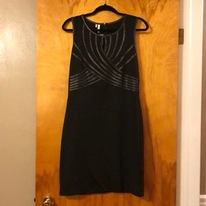 Maurices Black Cocktail Dress.